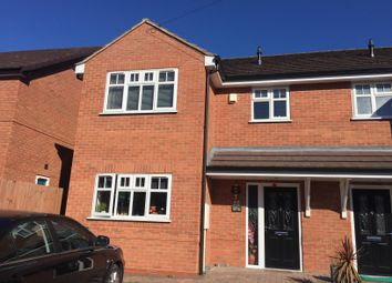 Thumbnail 3 bed property to rent in Warwick Gardens, Hall Green, Birmingham
