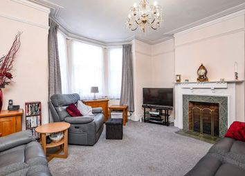 Thumbnail 4 bed terraced house for sale in Homecroft Road, London