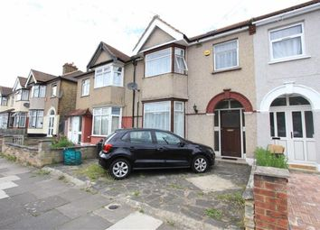 Thumbnail 5 bedroom terraced house for sale in Henley Road, Ilford, Essex