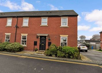 Thumbnail 3 bed semi-detached house for sale in Jensen Mews, Hull