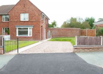 Thumbnail 2 bed semi-detached house to rent in School Road, Tettenhall Wood, Wolverhampton