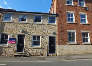 Thumbnail 2 bedroom terraced house for sale in Duke Street, Trowbridge, Wiltshire