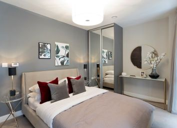 Thumbnail 2 bed flat for sale in 27 The Vale, Acton