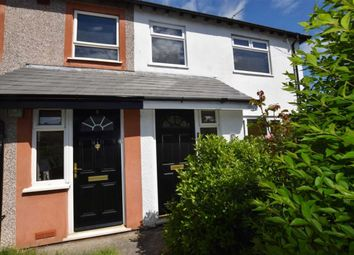 Thumbnail 3 bed end terrace house to rent in Corporation Terrace, Barrow In Furness, Cumbria