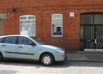 Thumbnail 2 bed flat to rent in Clarke Road, Abington, Northampton