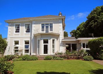 Thumbnail 2 bed flat for sale in Elmhurst Petitor Road, Torquay