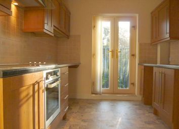 Thumbnail 2 bed flat to rent in 77 Keel Landings, West Street, Thorne