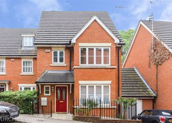 4 bed semi-detached house for sale in Clementine Walk, Woodford Green IG8