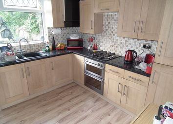 Thumbnail 3 bed semi-detached house to rent in Hampden Road, Harrow Weald