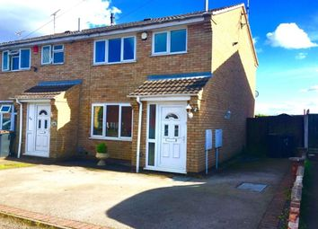 Thumbnail 3 bed semi-detached house to rent in Freesland Rise, Nuneaton