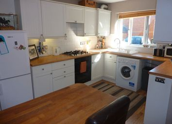 Thumbnail 2 bedroom terraced house to rent in Watergall Close, Southam