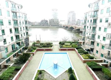 Thumbnail 1 bedroom flat to rent in St. George Wharf, Vauxhall, London