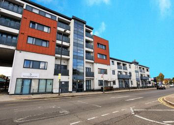 Thumbnail Flat for sale in Savoy Court, Station Road, North Harrow