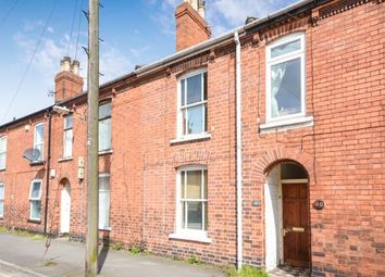 Thumbnail 2 bed terraced house for sale in Scorer Street, Lincoln, Lincolnshire, .