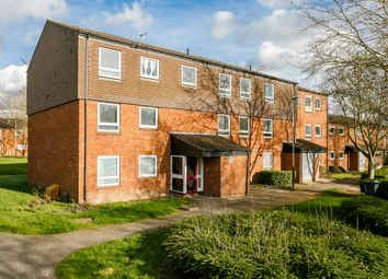 Thumbnail 1 bed flat to rent in Pendlebury Drive, Knighton, Leicester