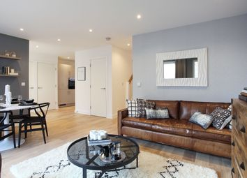 Thumbnail 3 bed maisonette for sale in Prospect East, Stratford