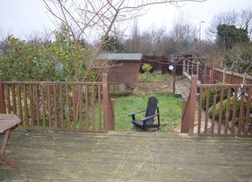 Thumbnail 3 bed terraced house to rent in Salisbury Hall Gardens, London