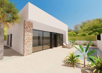 Thumbnail 3 bed villa for sale in Calle Maestre-Santiago De La Ribera 30720, San Javier, Murcia