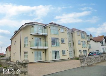 Thumbnail 1 bed flat for sale in West Parade, Llandudno, Conwy