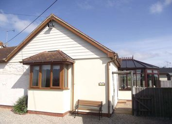 Thumbnail 1 bed semi-detached house to rent in Lower Burnham Road, Latchingdon, Chelmsford