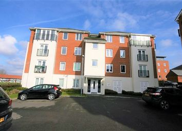 Thumbnail 2 bed flat for sale in Regis Park Road, Earley, Reading