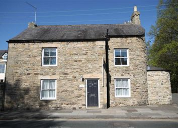 Thumbnail 2 bedroom end terrace house for sale in Convent Gardens, Wolsingham, County Durham