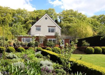 Thumbnail 3 bed detached house for sale in Hammersley Lane, Penn, High Wycombe, Buckinghamshire