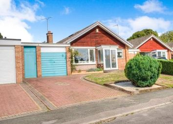 Thumbnail 3 bed detached bungalow to rent in Cockermouth Close, Leamington Spa, Warwickshire