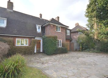 Thumbnail 4 bedroom semi-detached house for sale in Tattenham Way, Tadworth