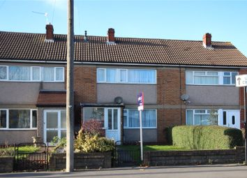 Thumbnail 3 bed terraced house for sale in Filton Road, Horfield, Bristol