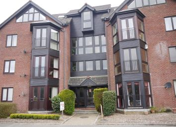 Thumbnail 1 bed flat to rent in Gaddarn Reach, Neyland, Milford Haven