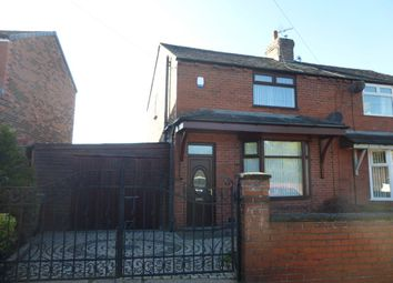 Thumbnail 3 bed semi-detached house to rent in Marshalls Cross Road, St. Helens