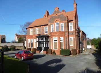 2 bed flat to rent in 100 Bidston Road, Desborough, Prenton, Wirral CH43