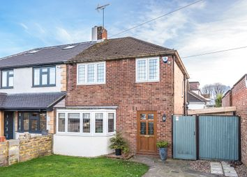 Thumbnail 3 bed semi-detached house for sale in Andover Road, Orpington