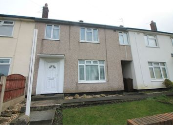 Thumbnail 4 bed end terrace house for sale in Gorsey Lane, Netherton, Merseyside