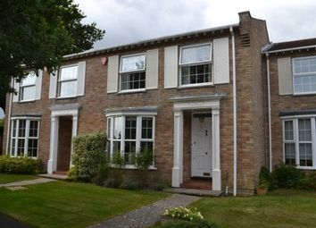 Thumbnail 3 bed property to rent in Leelands, Pennington, Lymington