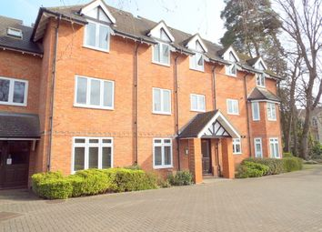 Thumbnail 2 bedroom flat for sale in Lefroy Park, Fleet, Hampshire
