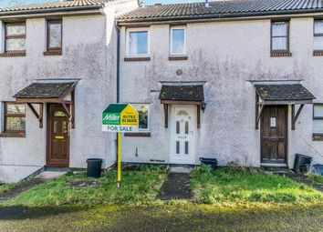 Thumbnail 2 bed terraced house for sale in Torpoint, Cornwall, Cornwall