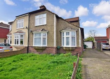 4 bed semi-detached house for sale in Palmar Crescent, Bexleyheath, Kent DA7