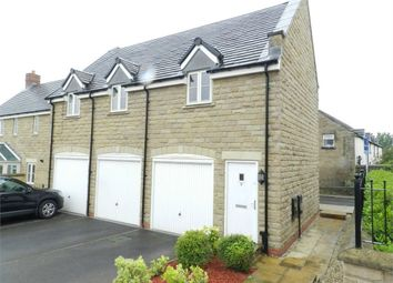 Thumbnail 1 bed flat for sale in Thorpe Field Mews, Thorpe Hesley, Rotherham, South Yorkshire