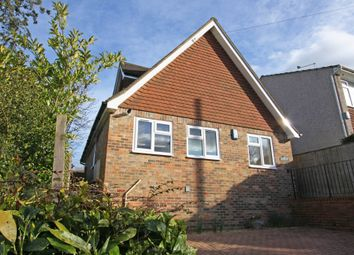 Thumbnail 2 bedroom detached house to rent in Western Road, Hawkhurst, Cranbrook