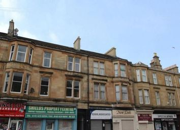 Thumbnail 3 bed flat for sale in Maxwell Road, Glasgow, Lanarkshire