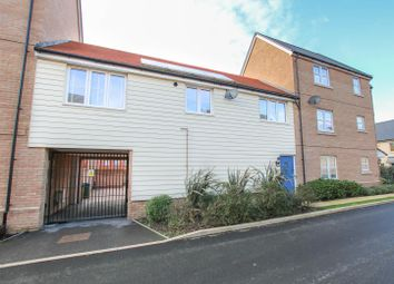 2 bed detached house for sale in Carrick Street, Aylesbury HP18