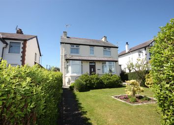 Thumbnail 3 bed detached house for sale in Glan Madryn, Greenfield Avenue, Llangefni