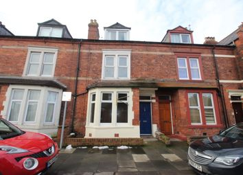 Thumbnail 4 bed terraced house for sale in Brunton Avenue, Carlisle