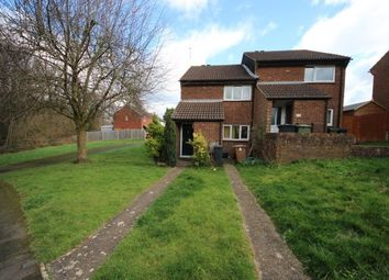 Thumbnail 1 bed maisonette to rent in Speedwell Close, Guildford