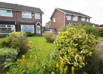 Thumbnail 3 bed semi-detached house to rent in Winchester Avenue, Great Sankey, Warrington
