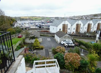 Thumbnail 3 bed maisonette for sale in North Parade, Falmouth
