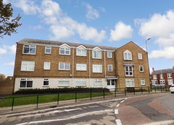 Thumbnail 1 bed flat for sale in Carlton House, Glebe Road, Bedlington