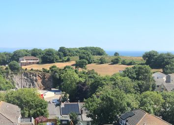 Thumbnail 2 bedroom flat for sale in Langstone Close, Torquay